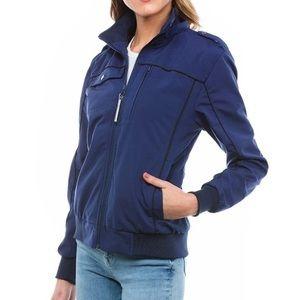 Baubax travel bomber jacket